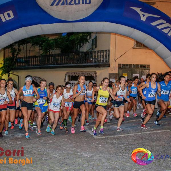 Corri nei Borghi 2018 – Le foto di Clusone