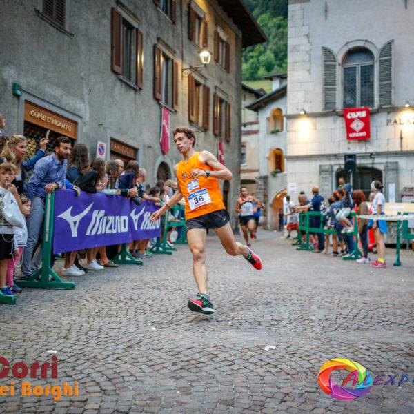Corri nei Borghi 2018 – Le foto di Gromo