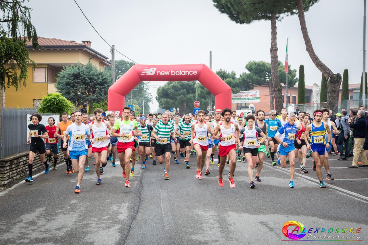 Fosso Bergamasco 2017 Carobbio