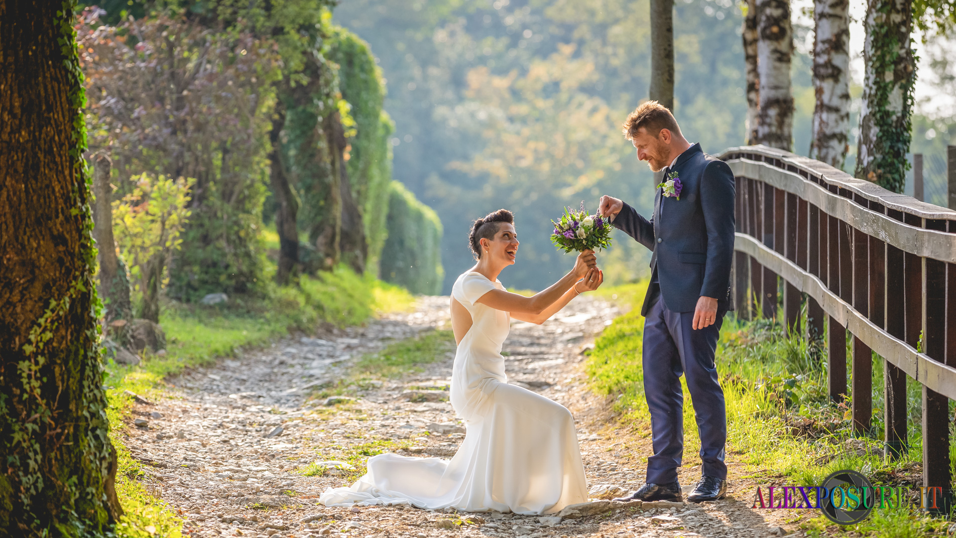 Permalink to: Il Matrimonio