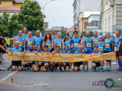 Foto Fosso 2019 Treviglio