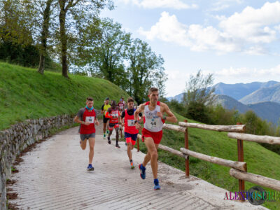 Colombina Trail Running 2020