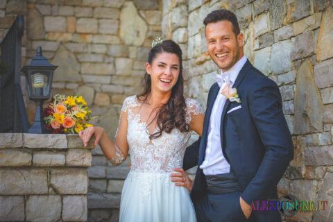 Permalink to:Real Wedding – Nicole + Emanuele